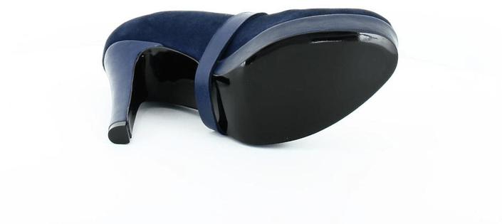 Rodebjer - Tijuana Suede Blue