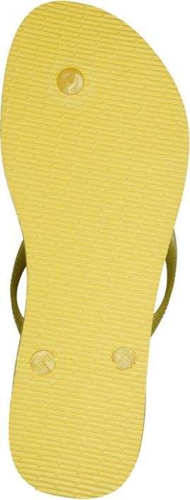 Havaianas - Slim Light Yellow