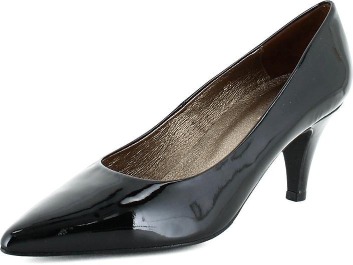 Penelope - Mayo Black Patent