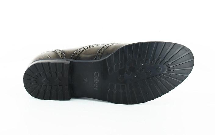Gabor - Brush Asphalto Nappa