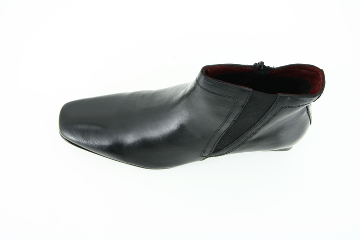 Park West - 353158 Black/Leather