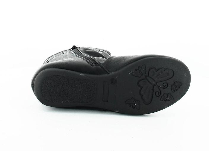 Donna Girl - 5091 Black/Pu