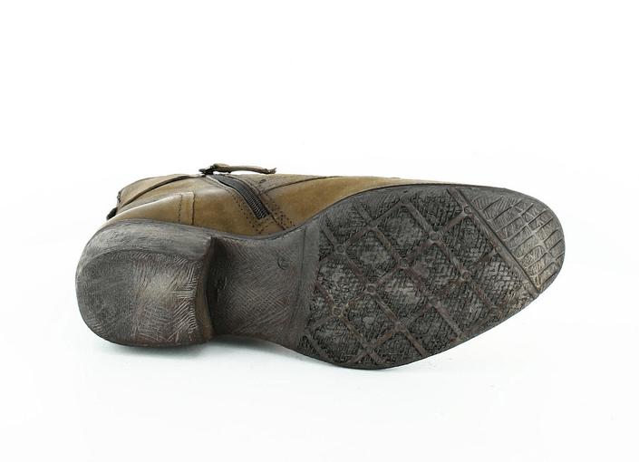 MJUS - Oriente Tundra