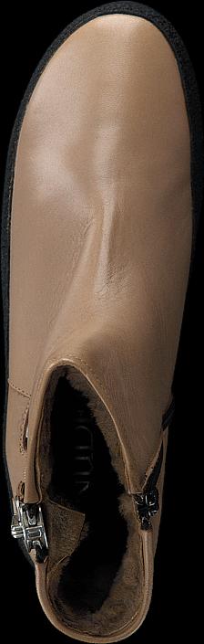 Nude - Curling Tufo Beige