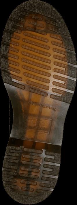 Dr Martens - Pascal Black leather