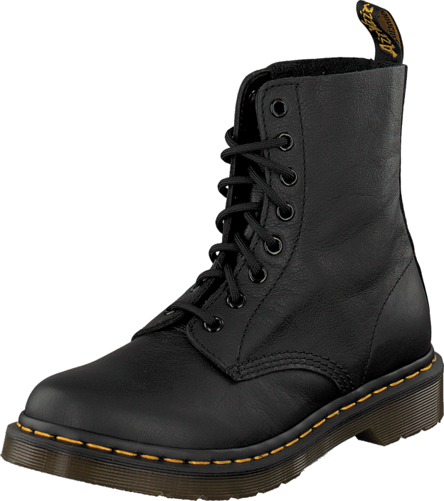 Dr Martens - Pascal Black Virginia