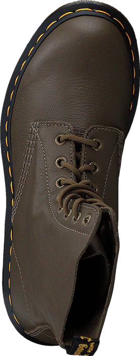 Dr Martens Pascal Green Virginia