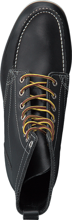 Sebago - Fairhaven Boot Black Leather