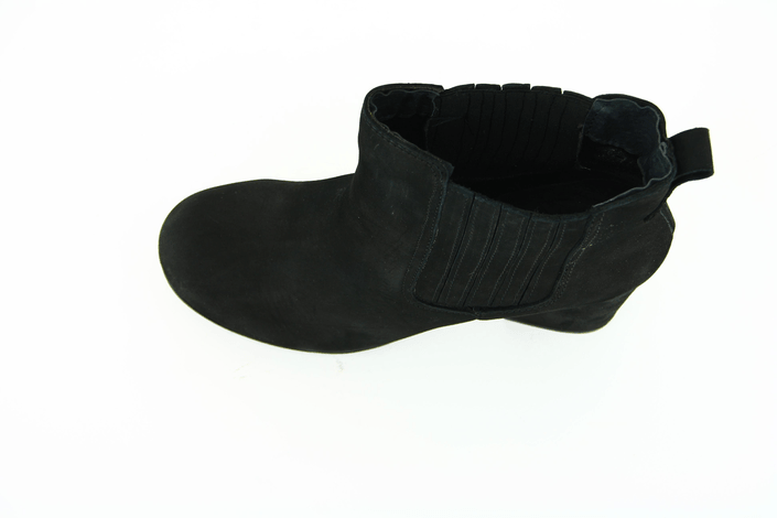 Shoe Biz - 1123747 Nubuck Black