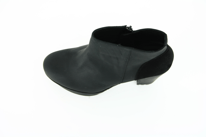 Gardenia - 1122730 Leather/Suede/Black