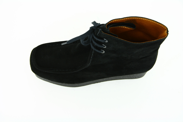 Minimarket - Saga Black Leather
