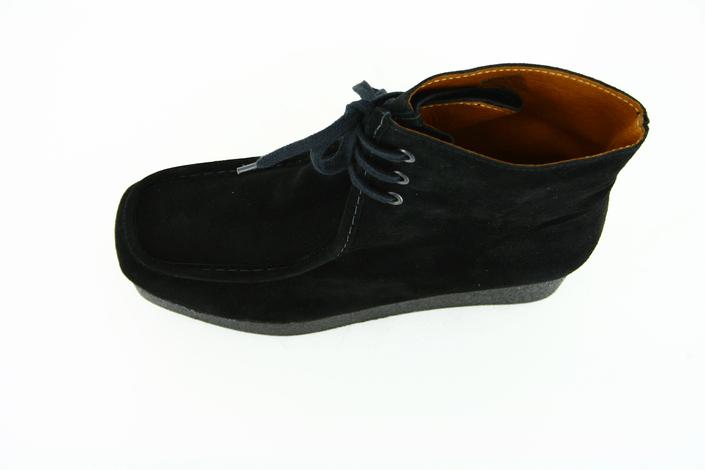 Minimarket - Saga Black Leather
