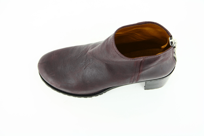Minimarket - Embla Purple Leather