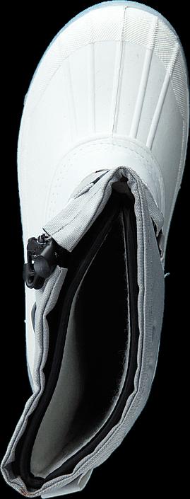 Eskimo - Scooter lady white