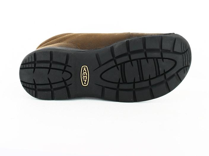 Keen - Bidwell boot Brown