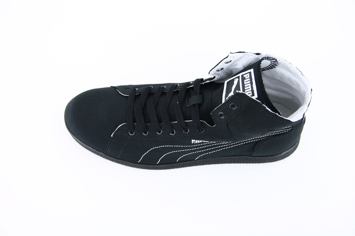 Puma First Round Wn´s Safari Black/White