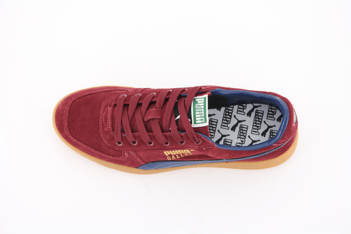 Puma - Dallas Burgundy
