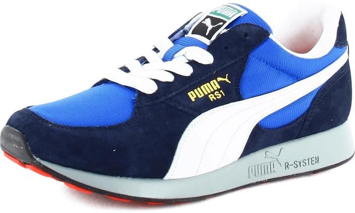 Puma - RS1 Reissue New Navy