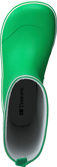 Tretorn - Robust Heritage Bright Green