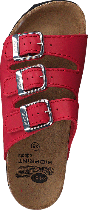 Scholl - Rio Red