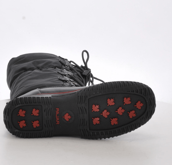 Pajar - Grip Black