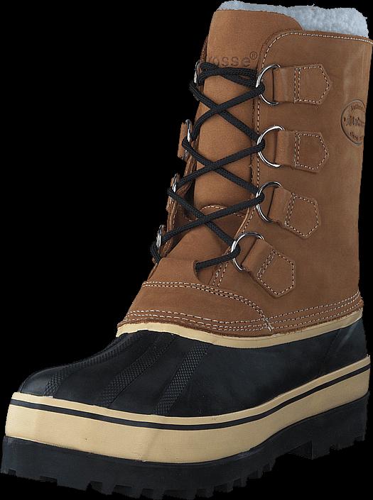 Footway SE - Lacrosse Ridgetop Tan, Skor, Kängor & Boots, Fårskinnsstövlar, Brun, Herr, 45 1447.00