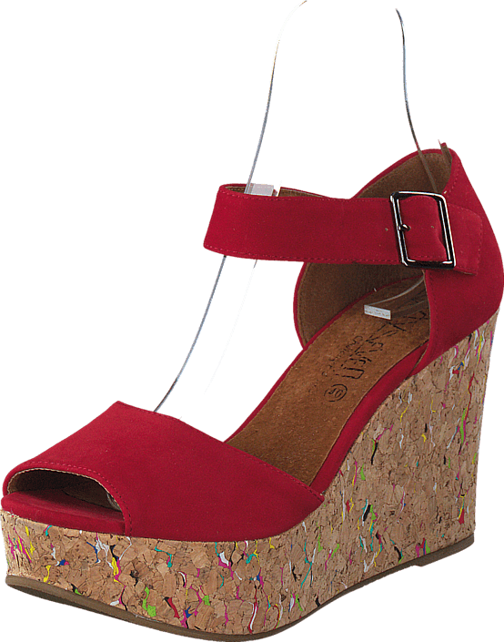 Sixtyseven - Alma Caili Pu Red