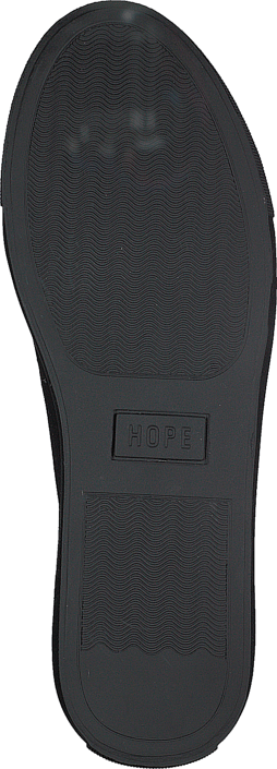 Hope - Bill Sneaker Black
