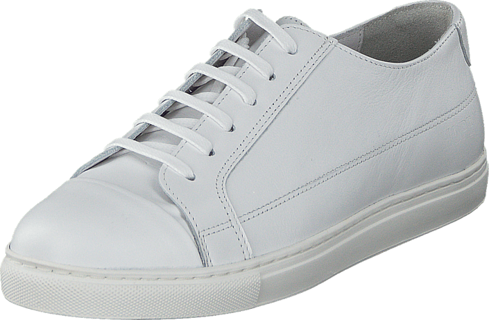Hope Bill Sneaker White
