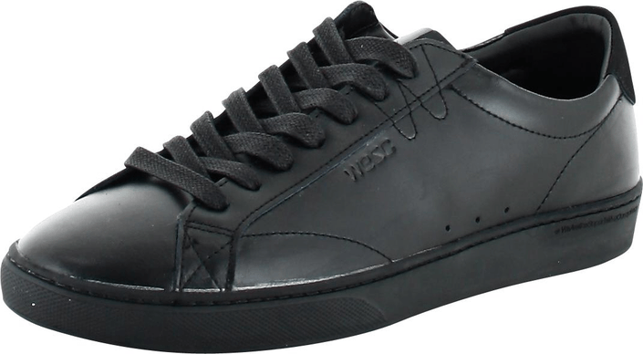 WeSC - Clopton Low Top Black