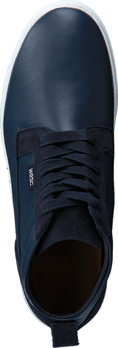 WeSC - Hagelin Mid Top Navy