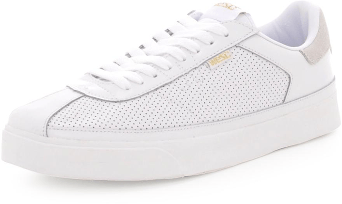 WeSC - Thorpe Low Top White