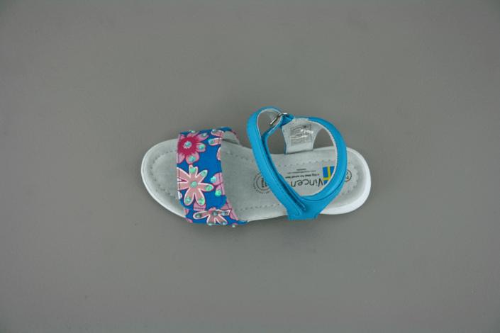 Vincent - Camilla Turquoise