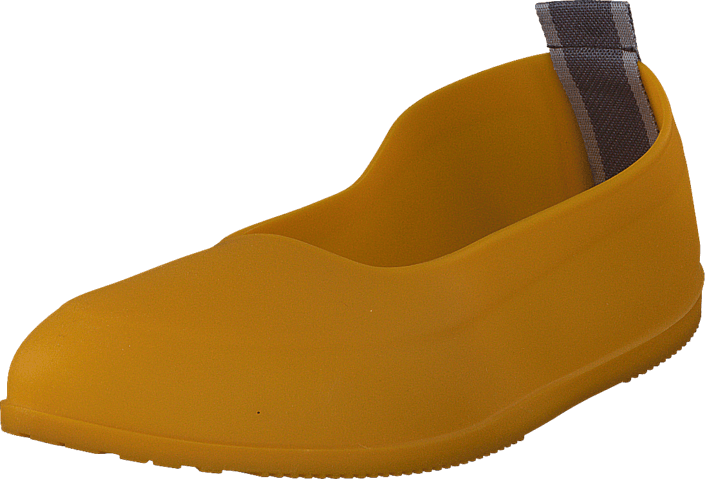 Footway SE - Brunngård McKenna Overshoes Beeswax Yellow, Skor, Lågskor, Ballerinor, Orange, B 457.00