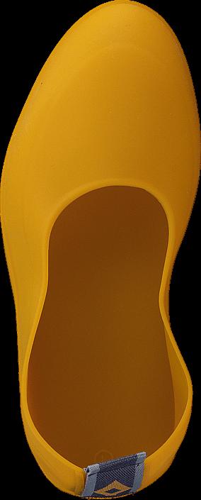 Brunngård McKenna Overshoes Beeswax Yellow