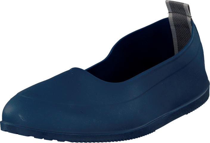 Brunngård McKenna Overshoes Estate Blue