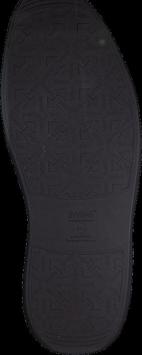 Swims - Classic Brown