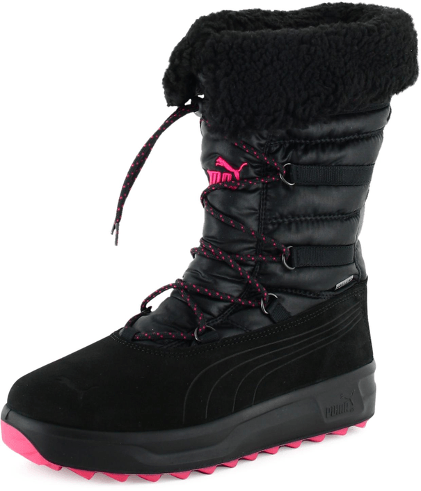 Puma - Ariona Sherling Wn GTX Black