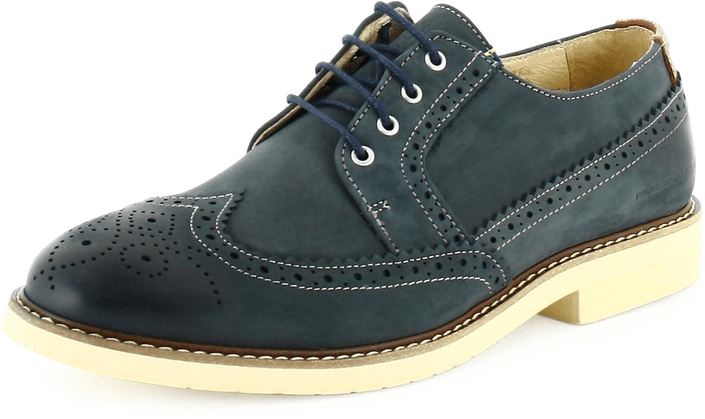 Mexx James Derby Charcoal