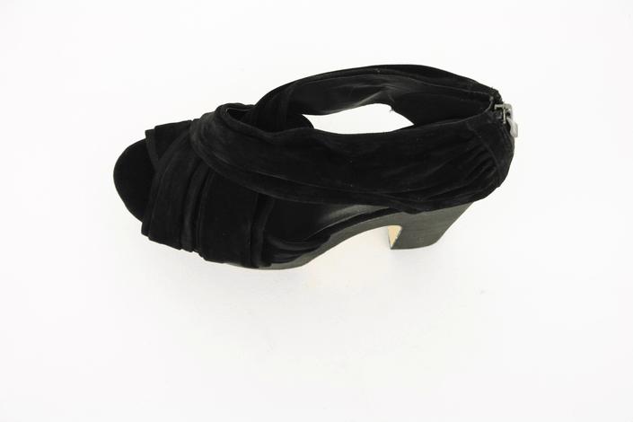 STHLM DG - Platau 641206 Black