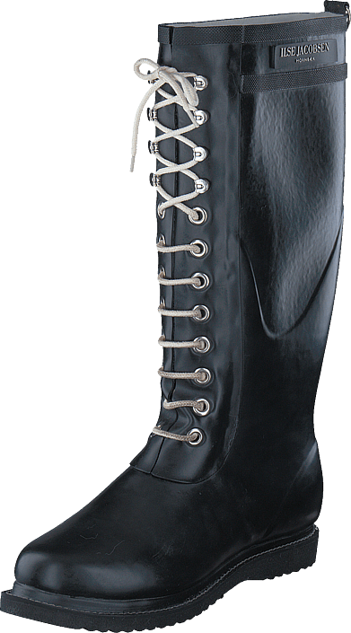 Ilse Jacobsen - Long Rubber Boot