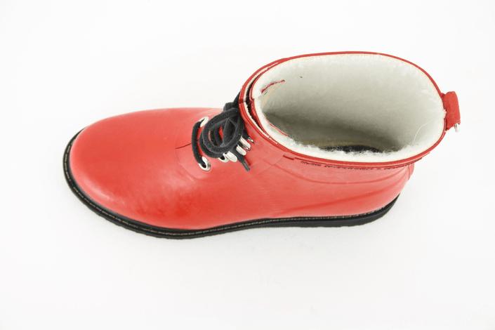 Ilse Jacobsen - Rub 2 Red