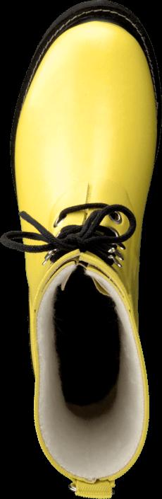 Ilse Jacobsen - SHORT RUBBERBOOT 80 Yellow