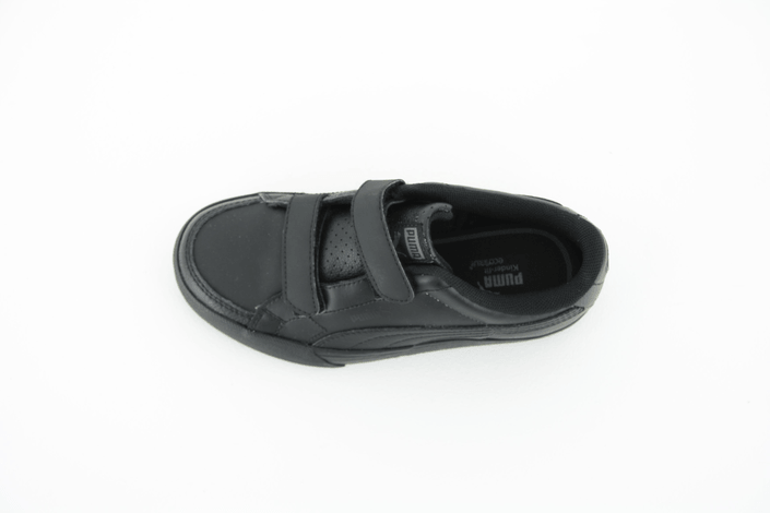 Puma - Court Point V Kids Black