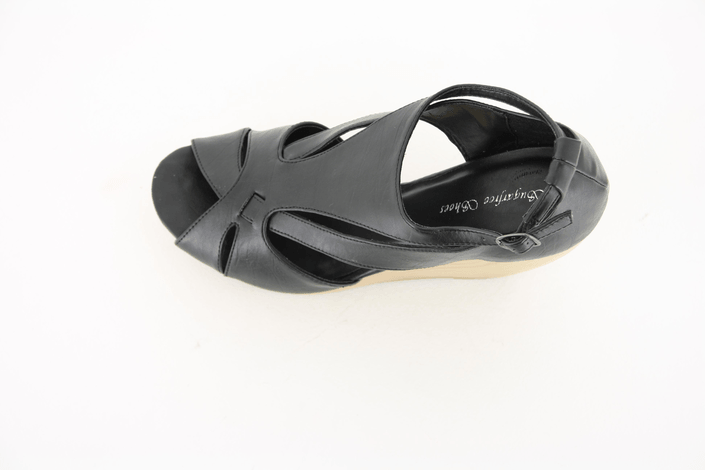 Sugarfree Shoes - Wendy Black