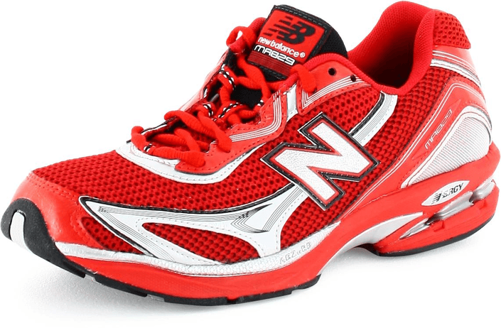 New Balance - M829RD Red