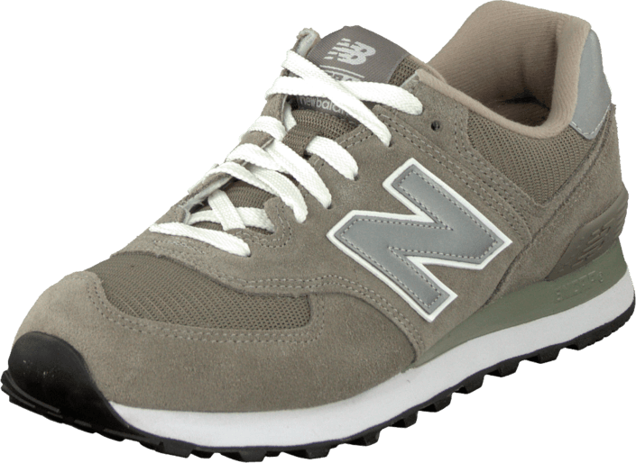 New Balance - M574GS Grey