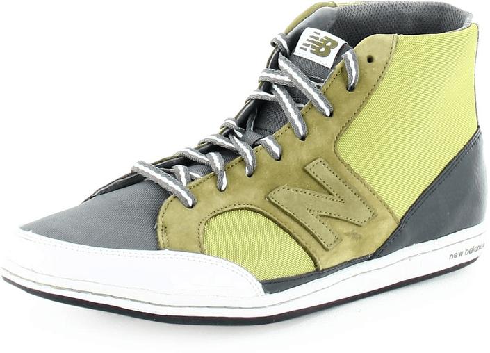 New Balance - S470HSSC Green