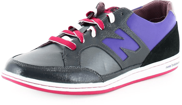 New Balance - S470SSB Black