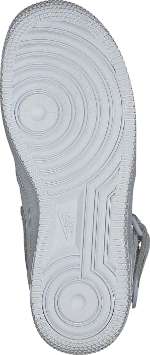 Nike - Air Force 1 Mid White/White